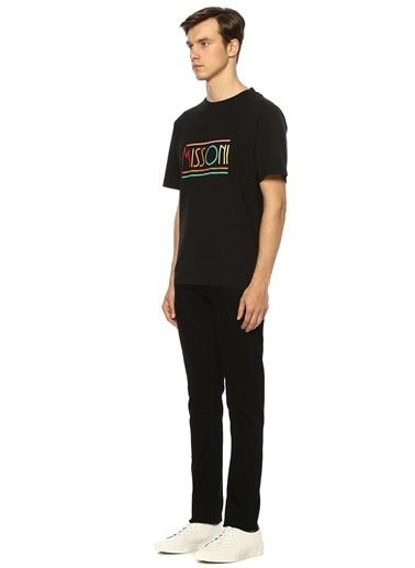 Missoni Tişört Siyah